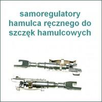 samoregulator hamulca ręcznego