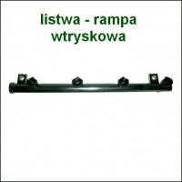 rampa wtryskowa