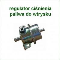 regulator ciśnienia paliwa